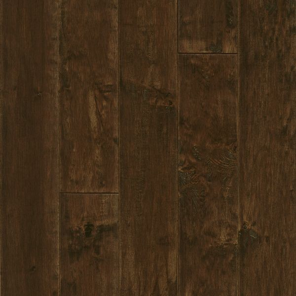 "Armstrong American Scrape Hardwood Maple - River House Hardwood Flooring - 3/4"" x 3 1/4"""