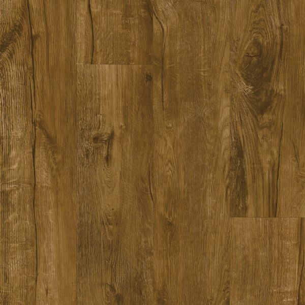 Armstrong Vivero Best Gallery Oak - Cinnamon Luxury Vinyl Tile