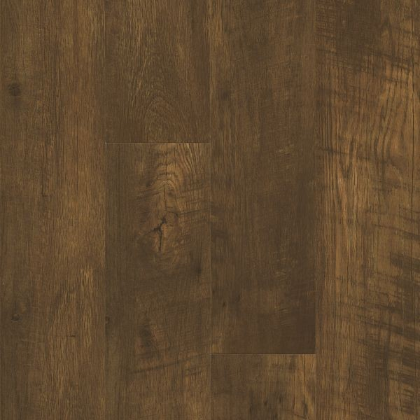 Armstrong Vivero Good Rural Reclaimed - Russet Luxury Vinyl Tile