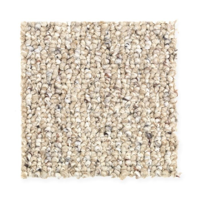 Mohawk San Sebastian - Vanilla Cream 15FT Carpet