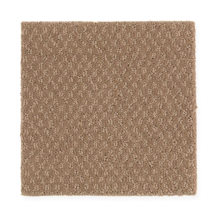 Mohawk Relaxed Approach - Cedar Beige Carpet