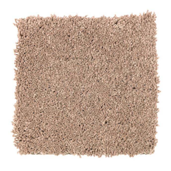 Mohawk Soft Attraction I - Traditional Tan Carpet