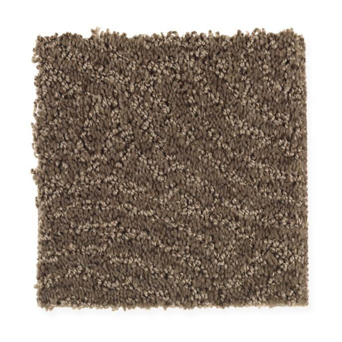 Mohawk Zen Garden - Log Cabin Carpet