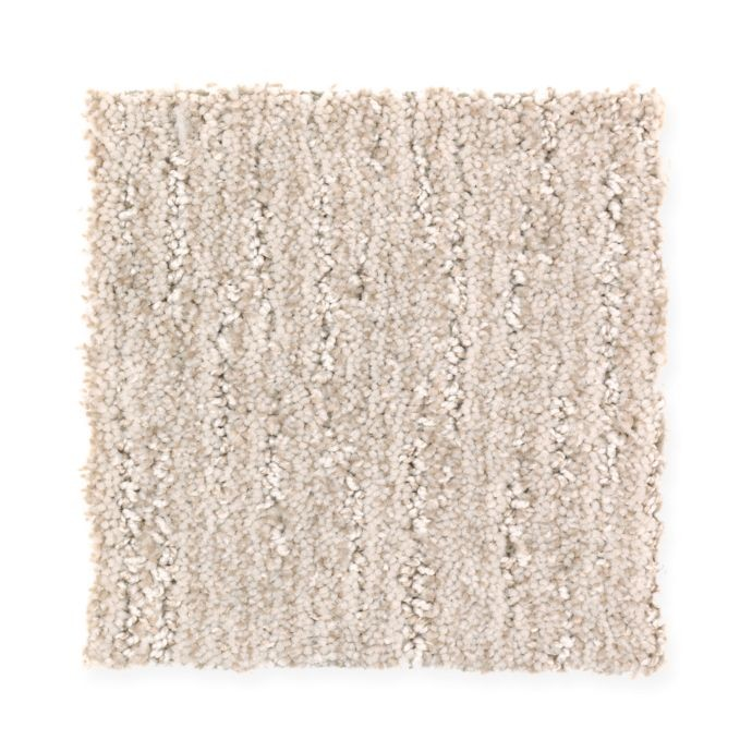 Mohawk Sculptured Touch - Vanilla Steam Carpet