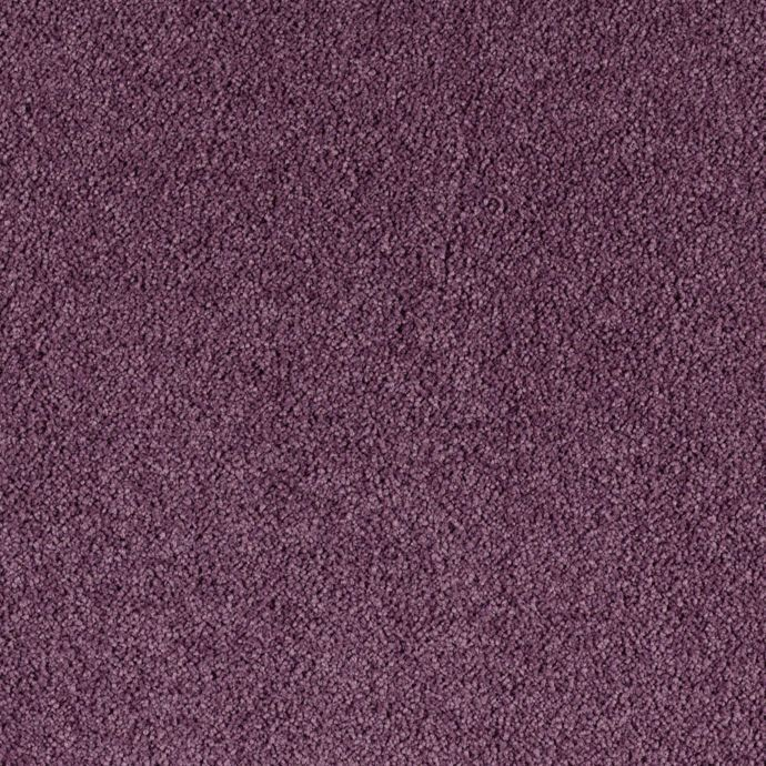 Karastan Indescribable - Plum Satin Carpet