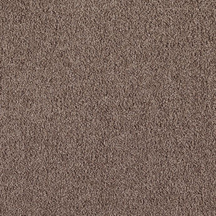 Karastan Retro Reprise - Worn Leather Carpet