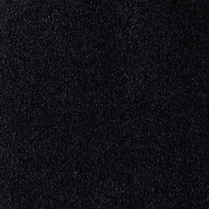 Karastan Retro Reprise - Black Velvet Carpet