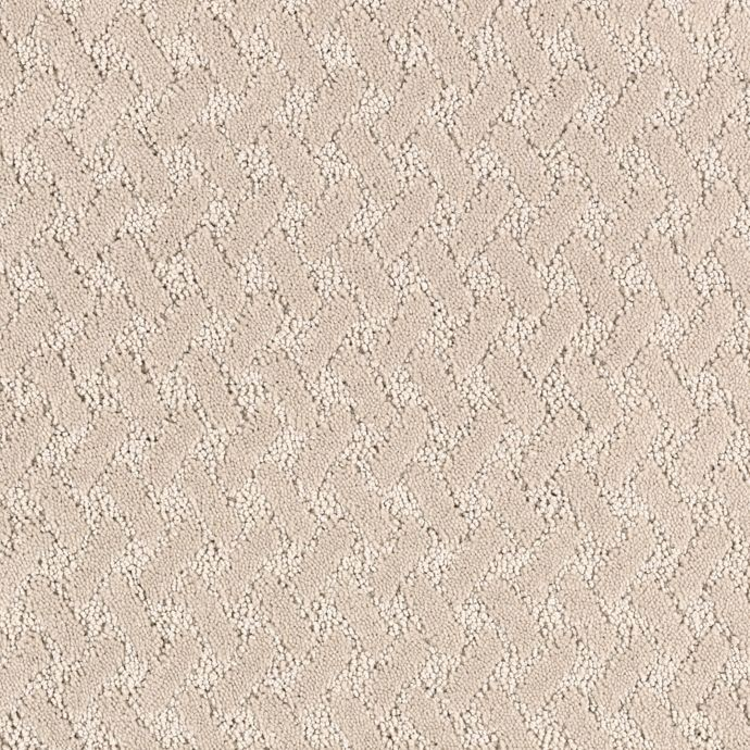 Karastan Vineyard Terrace - Vintage Linen Carpet