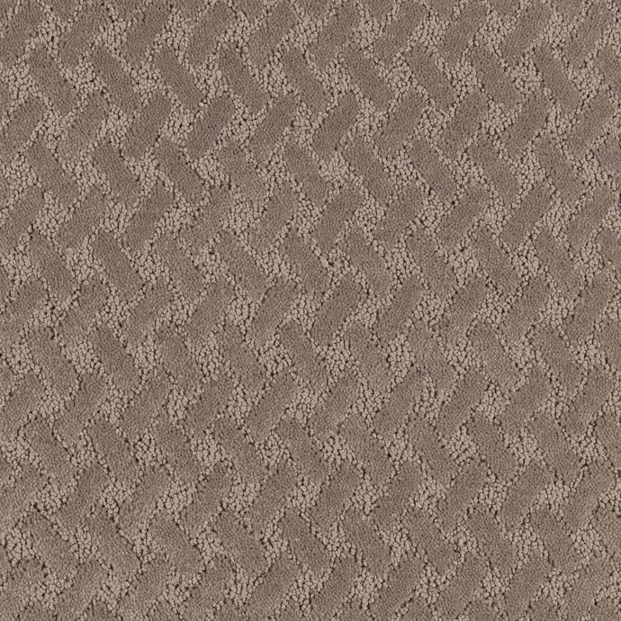 Karastan Vineyard Terrace - Walnut Carpet
